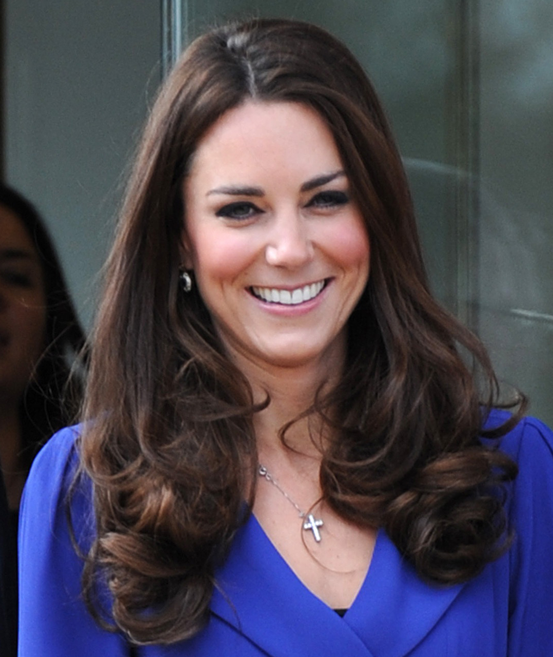 The Duchess of Cambridge - Ipswich