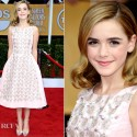 Kiernan Shipka and Kate : The Epitomes of Appropriate Style