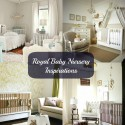 Royal Baby Nursery Ideas: Future King Edition
