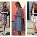 Keeping Up with the Cambridges