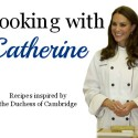 Cooking With Catherine-Victoria Sponge