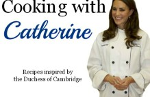 Cooking With Catherine-Sticky Toffee Pudding