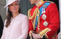 Holiday Dresses Fit for a (Pregnant) Duchess