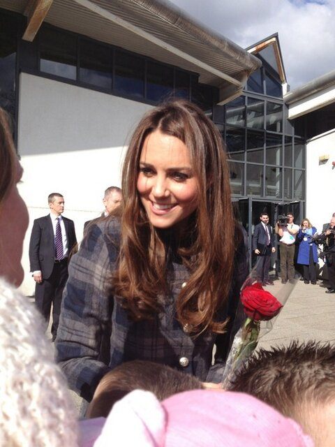 Kate in Scotland Moloh ***