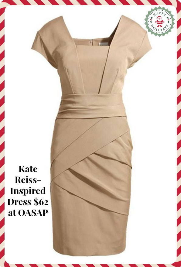 kate middleton reiss replica
