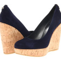 "Wardrobe Wednesday: ""Those"" Stuart Weitzman Wedges"