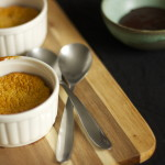 Cooking with Catherine- Pistachio Souffle