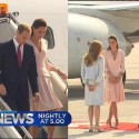 Royal Tour Day 17: Adelaide