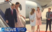 Royal Tour Day 17: Adelaide {LIVE}