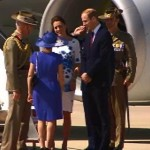 Royal Tour Day 13: Brisbane