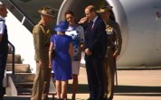 Royal Tour Day 13: Brisbane {LIVE}