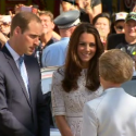 Royal Tour Day 12: Sydney {LIVE}