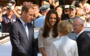 Royal Tour Day 12: Sydney