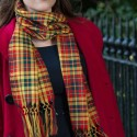 Wardrobe Wednesday: The Strathearn Tartan
