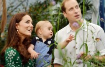 Keeping Up with the Cambridges-July 27
