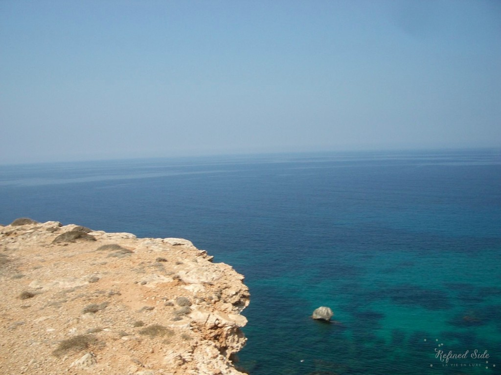 The Beautiful Maltese Water View