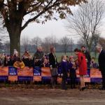 The Duchess of Cambridge Attends EACH Norfolk Appeal Launch
