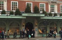 Shop Like The Duchess of Cambridge: Christmas at Fortnum & Mason