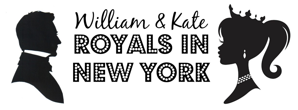 Royals In New York