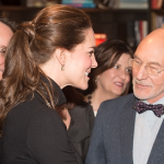 William & Kate Attend the Creativity is GREAT Reception in New York