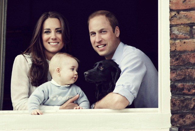 *Keeping Up with the Cambridges* - News and Updates on Catherine, the Duchess of Cambridge