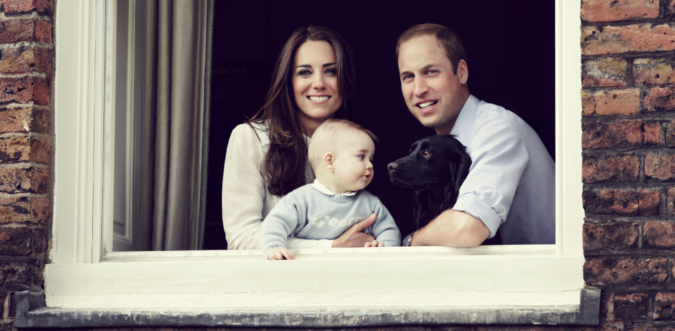 Keeping Up with the Cambridges- October 25
