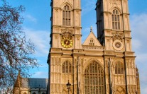 Historical Spotlight: Westminster Abbey