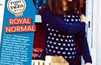 RepliKate Kate's Casual Heart Jumper