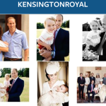 What Might Kate's Instagram Feed Look Like?