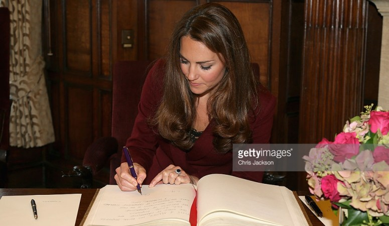 Royal Personalization in the Workplace