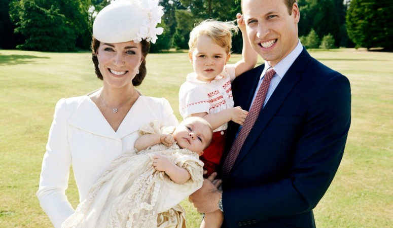 Keeping Up with the Cambridges- September 27
