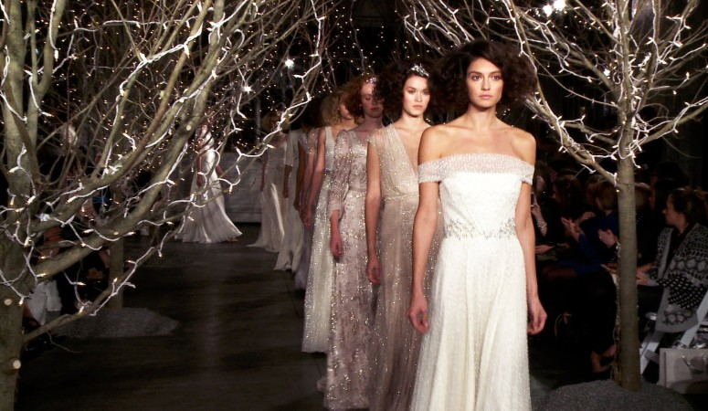 """A Very Kate """"Brides the Show"""" in London"""