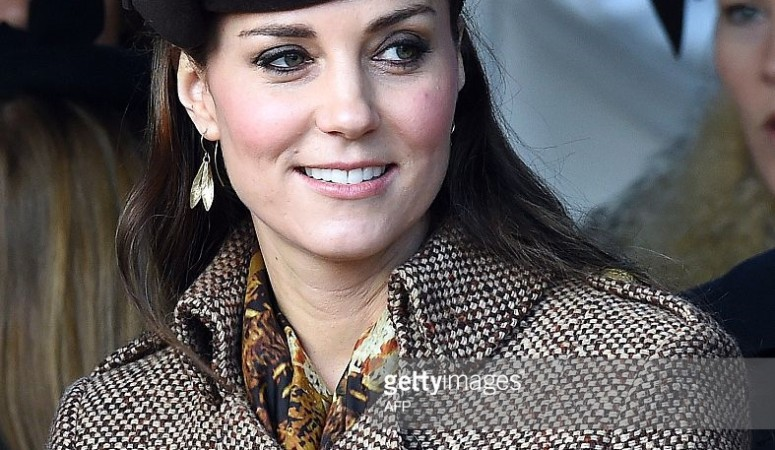 Keeping and Making Traditions – Navigating the Holidays Like Duchess Kate