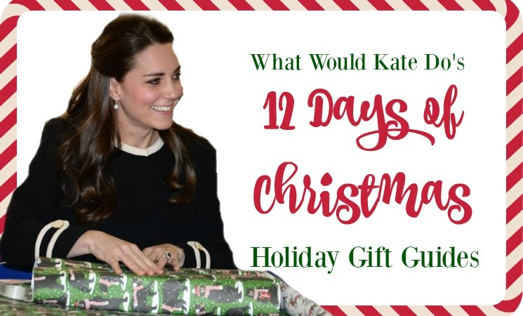 12 Days of Kate Christmas – Recapping All Our Favorites
