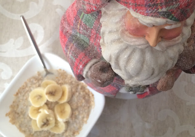 Cooking With Catherine:  Christmas Breakfast