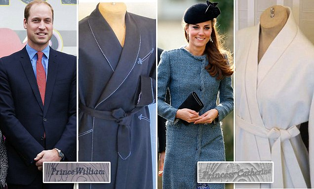 Keeping Up with the Cambridges – Week of February 29th, 2016