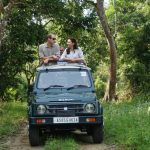 Royal Tour India : Day Four (Kaziranga)