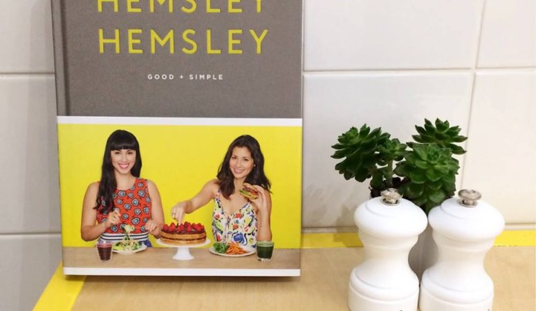 Regal Reads | Hemsley & Hemsley's Good + Simple Review and GIVEAWAY